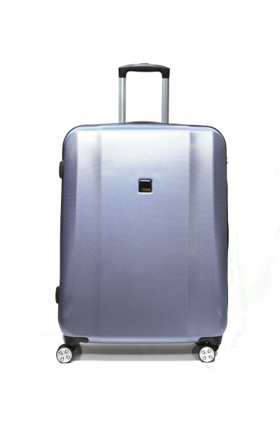 Titan Koffer Xenon 360°four 4-Rollen-Trolley 67 cm Bluestone