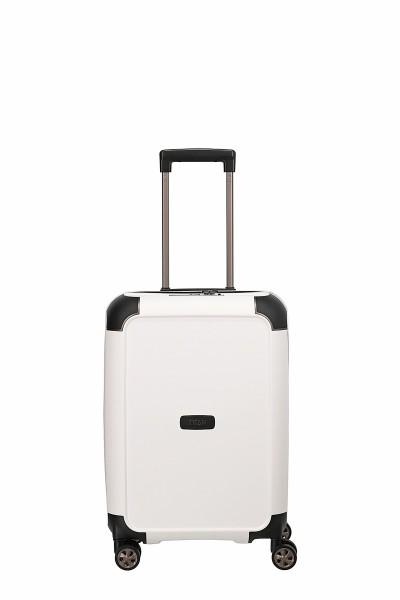 Titan Koffer Compax S 55 cm 4 Rollen USB Schleuse