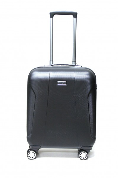 Travelite Koffer Elbe Two S 55 cm 4 Rollen in Anthrazit