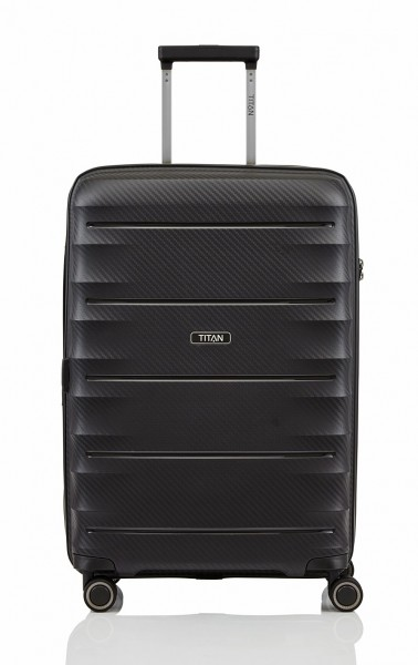 Titan Koffer Highlight 4 Rollen Trolley M 67 cm