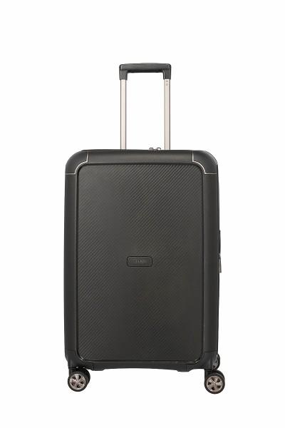 Titan Koffer Compax M 67 cm 4 Rollen
