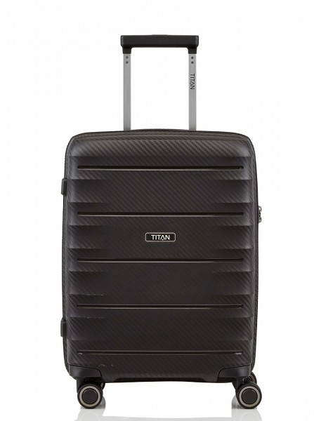 Titan Koffer Highlight 4 Rollen Trolley S 55 cm