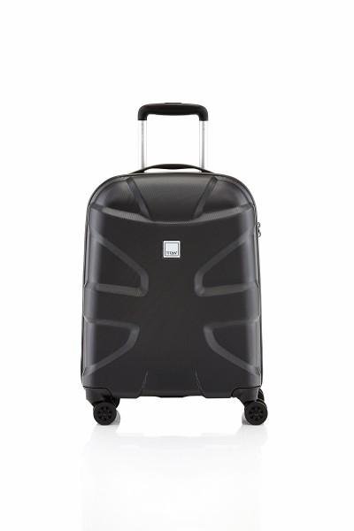 Titan Koffer X2 Shark Skin S 55 cm 4 Rollen