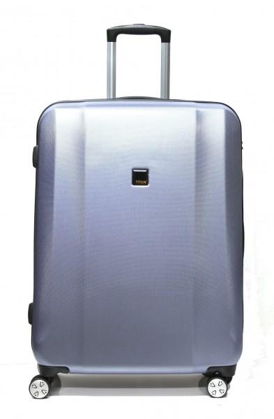 Titan Koffer Xenon 360°four 4-Rollen-Trolley 74 cm Bluestone