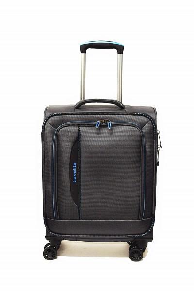 Travelite Crosslite 4 Rollen Koffer S 55 cm