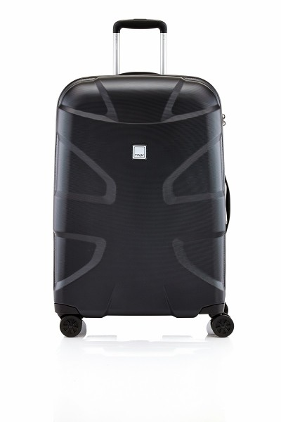 Titan Koffer X2 Shark Skin M+ 71 cm 4 Rollen