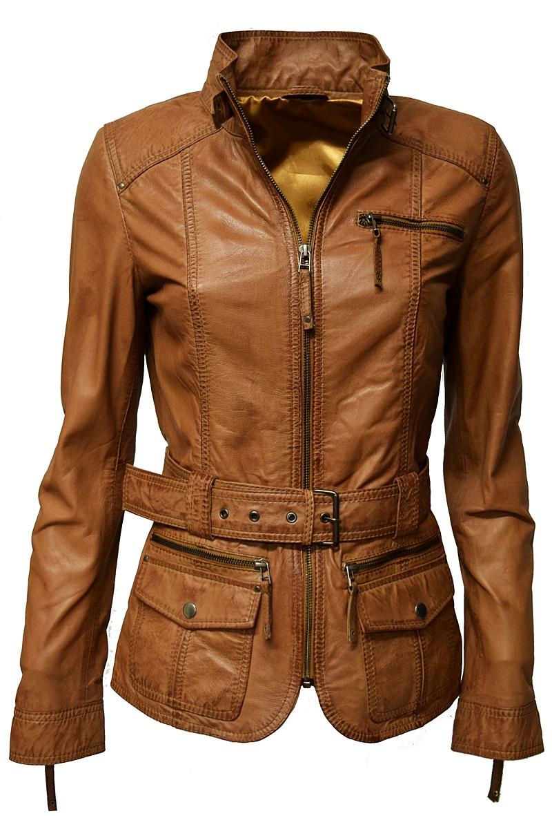 zur Freigabe auswählen Luxus kaufen Schnelle Lieferung Damen Lederjacke
