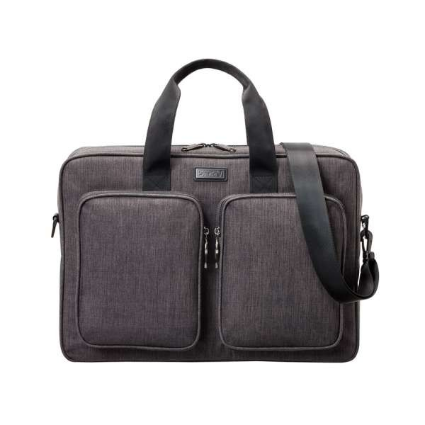 Stratic Lead Business / Laptop Tasche Anthrazit