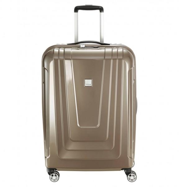 Titan Koffer X-Ray 4 Rollen Trolley M+ 72 cm