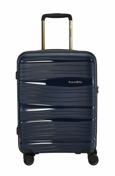 Travelite Koffer Motion 4 Rollen Trolley 55 cm S